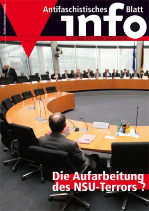 Antifaschistisches Infoblatt #101