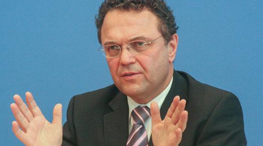 Gab bei Günther Jauch zum Thema
